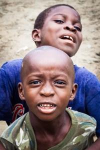 West point - Monrovia - Liberia