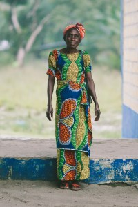 Teacher - Liberia