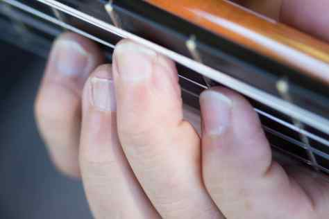 Melbourne Guitar Courses starting May 4