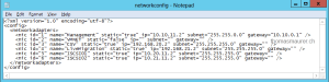 networkconfigxml