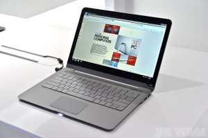 Vizio Ultrabook