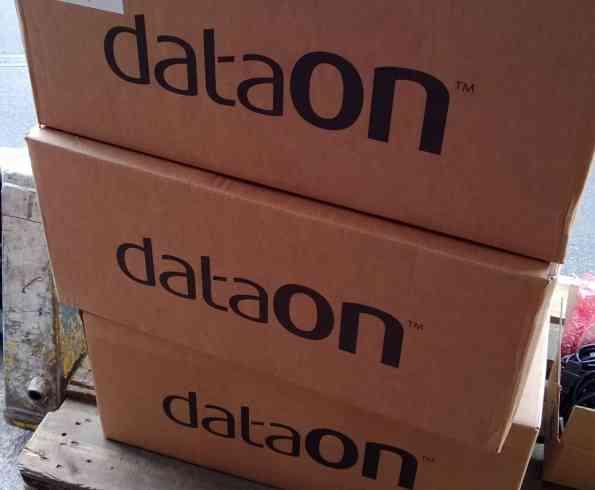 DataOn Storage Spaces