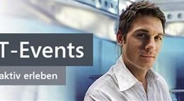 Microsoft Switzerland IT-Events
