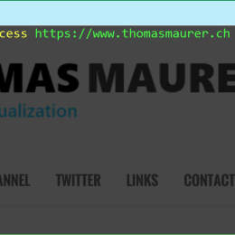 www.thomasmaurer.ch