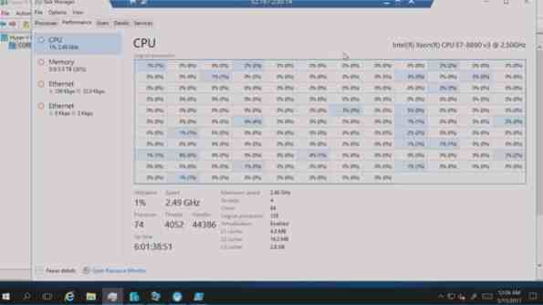 Azure Nested Virtualization Demo