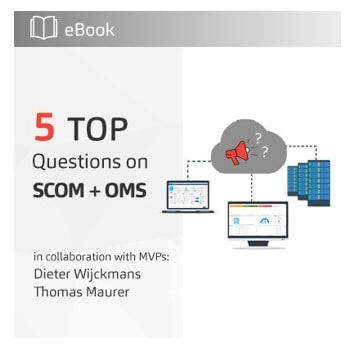 eBook SCOM and OMS