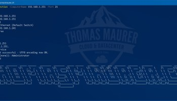 PowerShell FTP upload and download - Thomas Maurer