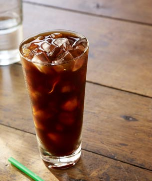 New England Cold Brew