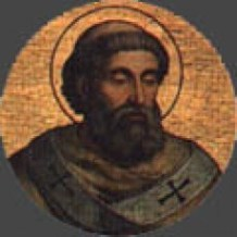 Pope St. Gregory III .jpg?zoom=1 BY MARIO ALEXIS PORTELLA