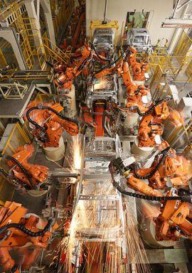 FlexLlean Production line C. Zen Wave