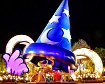 Mickey-Hat
