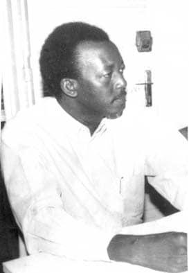 Norbert Zongo