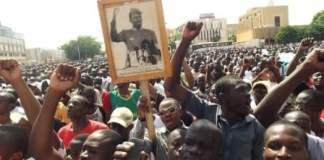 Ouagadougou 21 juin 2013 (Photo Aidou Kabré)