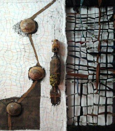 Riche sèche de l'eau (Gueswendé Aimé Parfait Ilboudo)