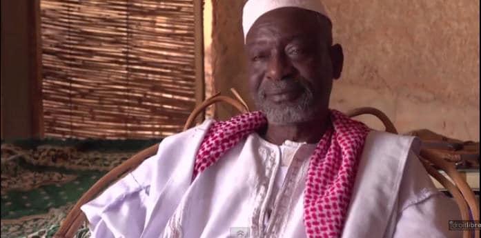 Mousbila Sankara