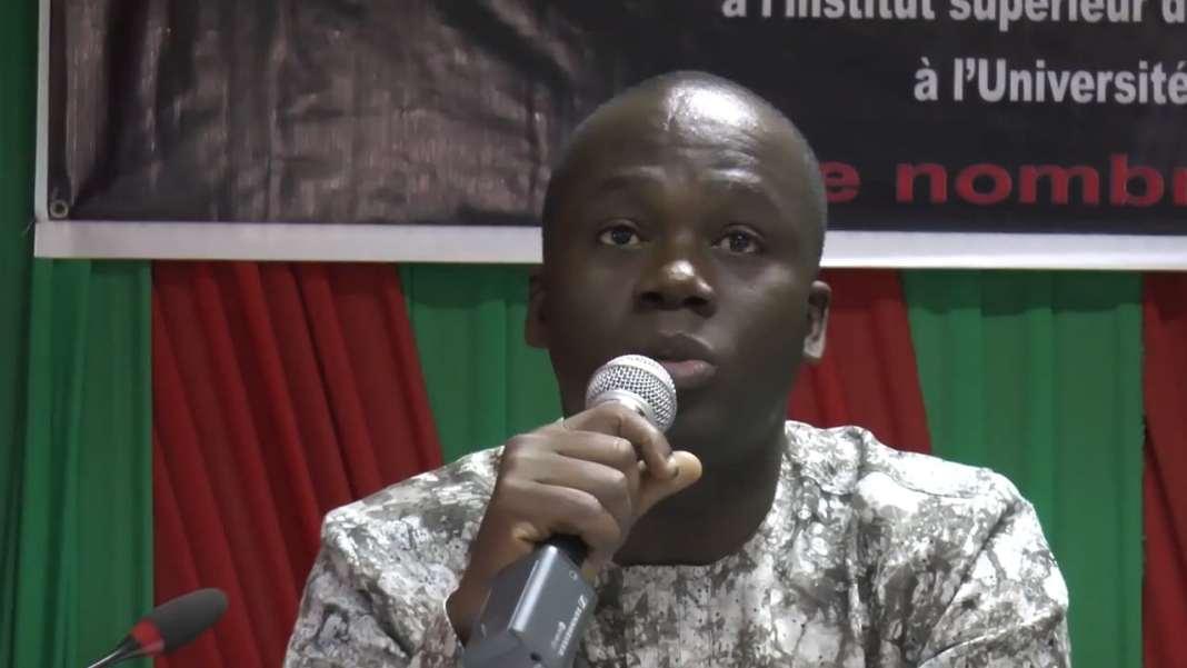 Ra Sablga Seydou Ouedraogo