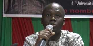 """Ra Sablga Seydou Ouedraogo """"Sankara partout Sankara nulle part"""""""
