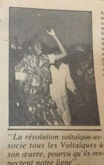 Sankara à Dori