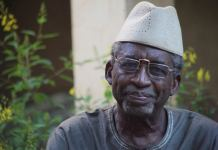 Bassirou Sanogo ex ambassadeur en Algérie