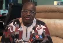 Vidéo Yamba Malick Sawadogo