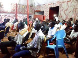 Niamey 15 10 2020