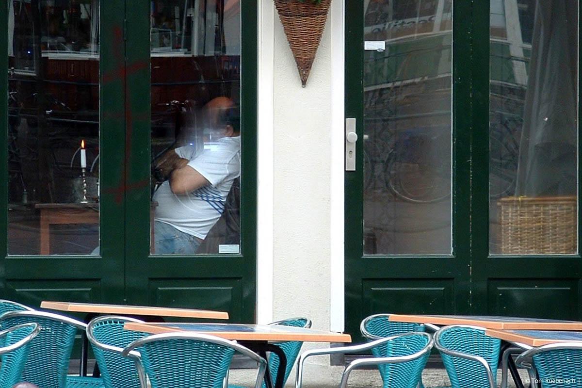 AfD-Schock | Die Gemütlichkeit ist vorbei