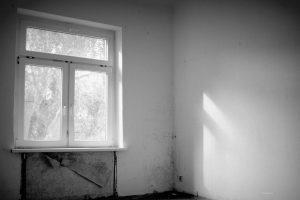 Empty rooms? © Tom Rübenach   2015