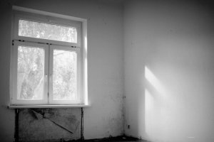 Empty rooms? © Tom Rübenach | 2015