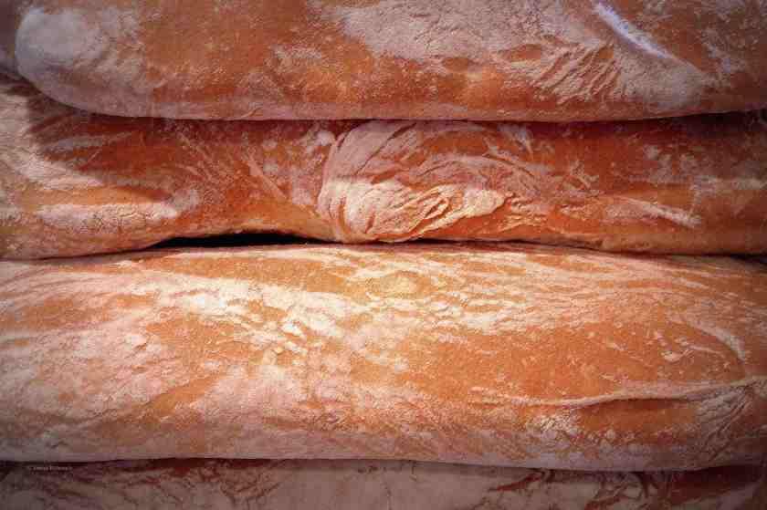 Unser tägliches Brot gib uns nicht nur an Ostern © Tom Rübenach