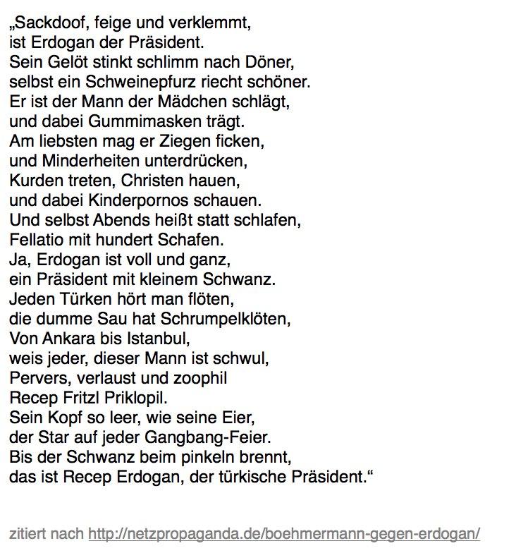 """Böhmermann """"Gedicht"""" zitiert nach netzpropaganda.de"""