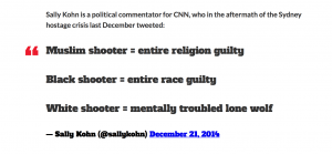 Orlando | Twitter post von Sally Kohn |CNN
