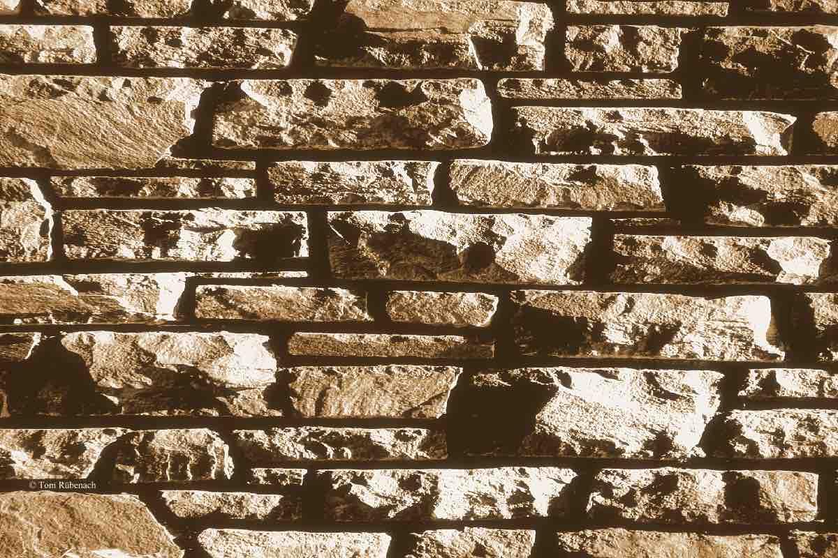 Die neue Mauer | Wie wir uns selbst einschließen