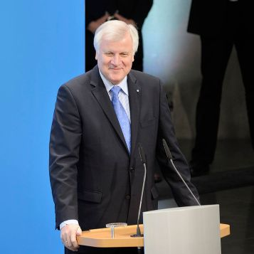 Hat er den Mut zum Kanzlerkandidatur? © Martin Rulsch CC