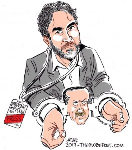 HAYIR: #FreeDeniz: Hashtags alleine reichen nicht mehr © GlobePost