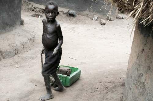 Uganda | Menschenrechte Fehlanzeige © Tom Rübenach