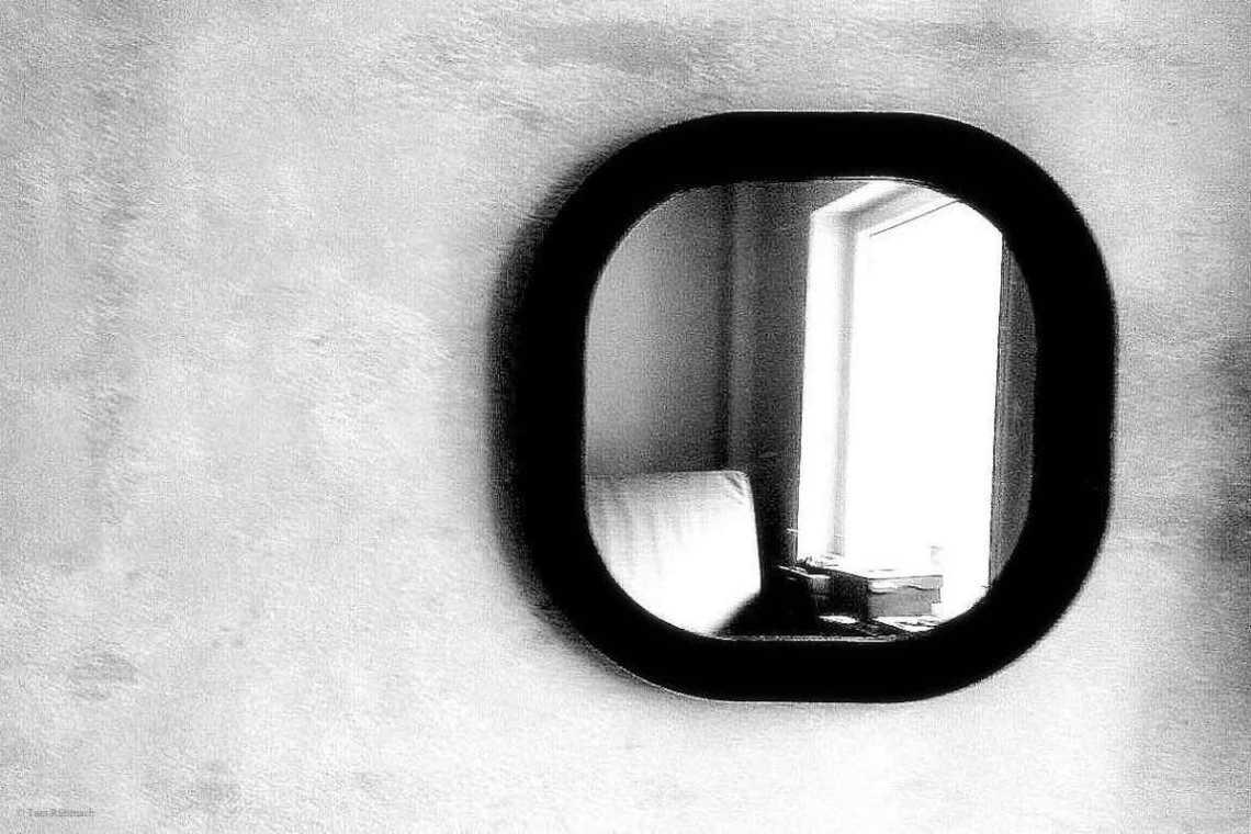Die Stasi hatte fast alles im Blick © Tom Rübenach