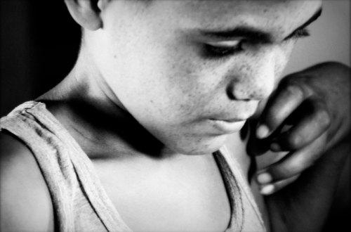 Syrien: Hoffnungslose Hoffnung © Tom Rübenach