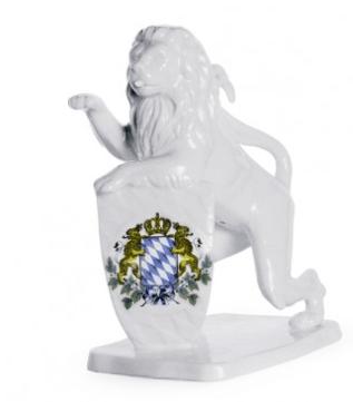 """Der Löwe brüllt: """"Multikulti ist gescheitert."""""""