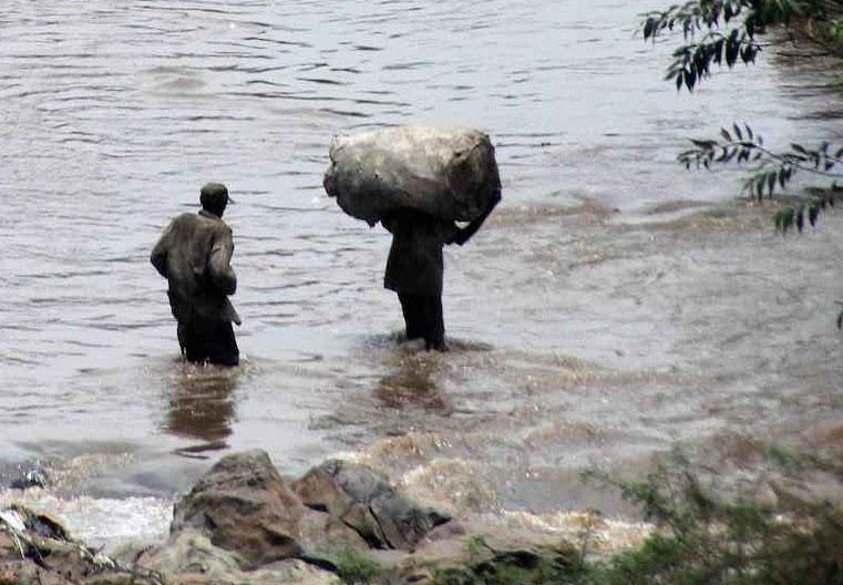 Slum | Die Lifeline und die Menschlichkeit