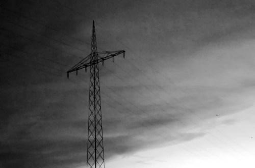 Antennen ausfahren - Volksparteien suchen Kontakt © Tom Rübenach
