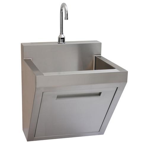 surgical scrub sinks
