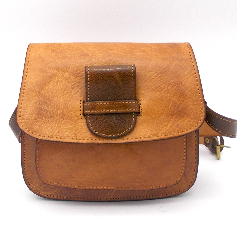 Shoulder bag Thomassi 2020