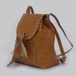 Convertible Backpack / Shoulder bag - 4 Colors