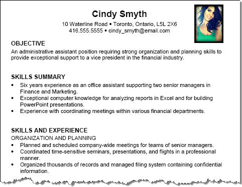 sample resume free download how to do a proper resume with