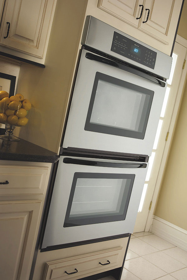 Thomasville Specialty Products Double Oven Cabinet