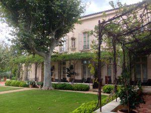 Une tournée à Châteauneuf-du-Pape  en six étapes