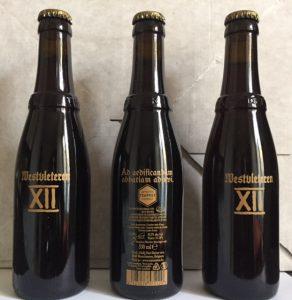 Gros brassage dans la bière