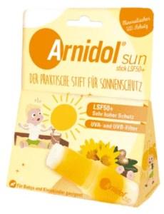 Arnidol Sun Stick