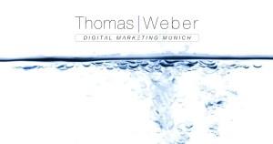 Thomas Weber | Digital Marketing