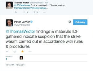 Peter_Lerner_statement